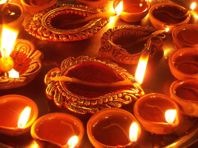 Happy Diwali Wishes Images Free Download