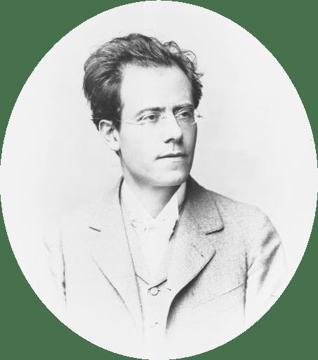 Gustav Mahler - wybitny kompozytor i posiadacz noża