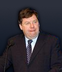 Edited version of Brian Cowen.jpg, an image in...
