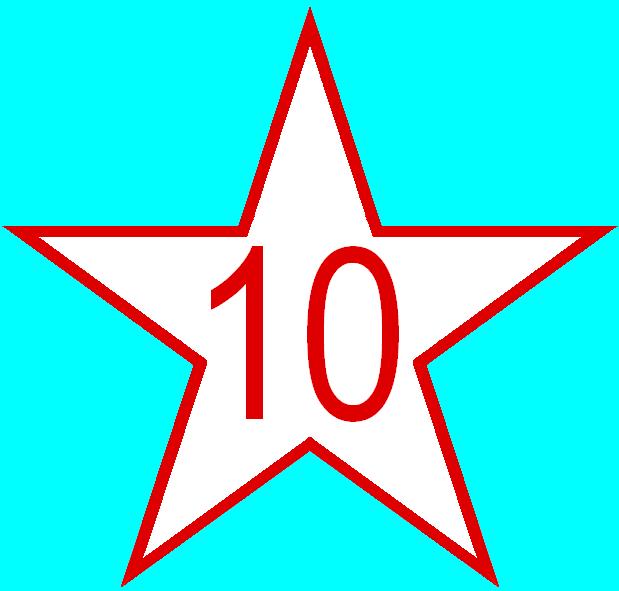 10: muy buena nota.