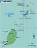 Geography Of Grenada Wikipedia