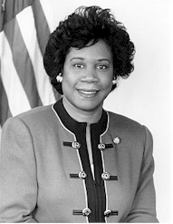 Sheila Jackson Lee Congressional