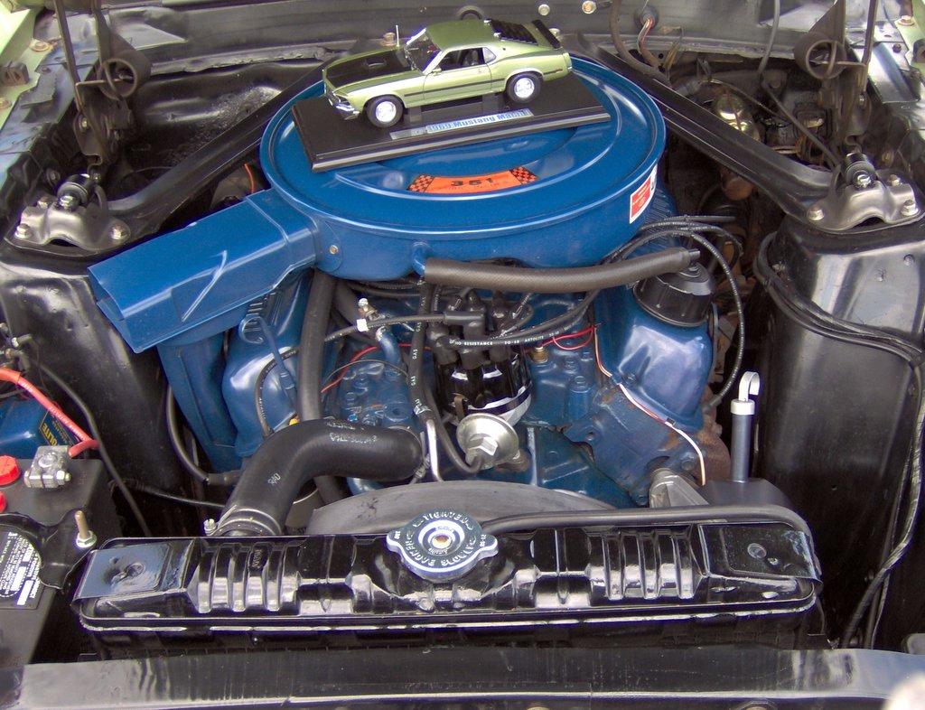 351w Vacuum Lines Diagram Ford 351 Windsor Engine
