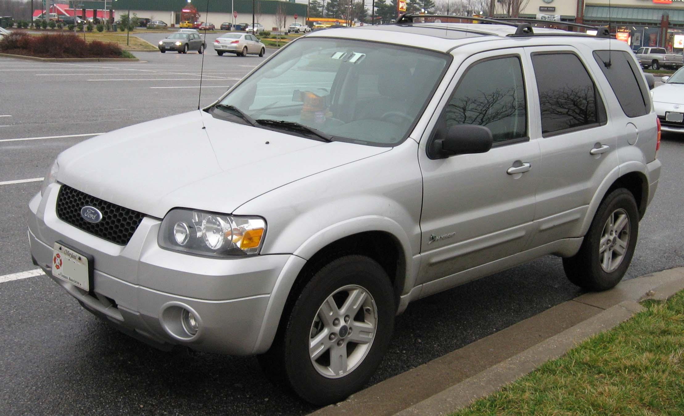 2006 Ford Explorer Rims