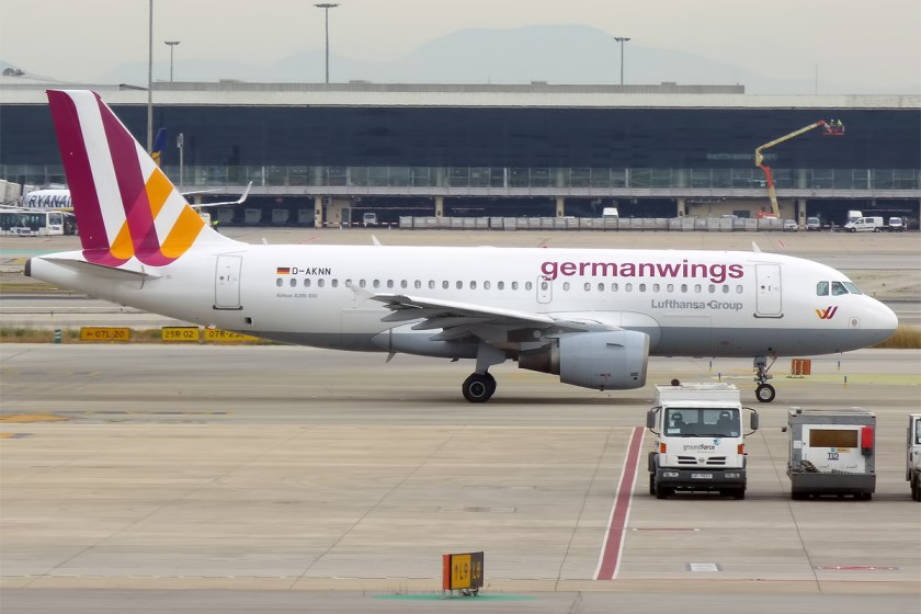 Bildresultat för germanwings