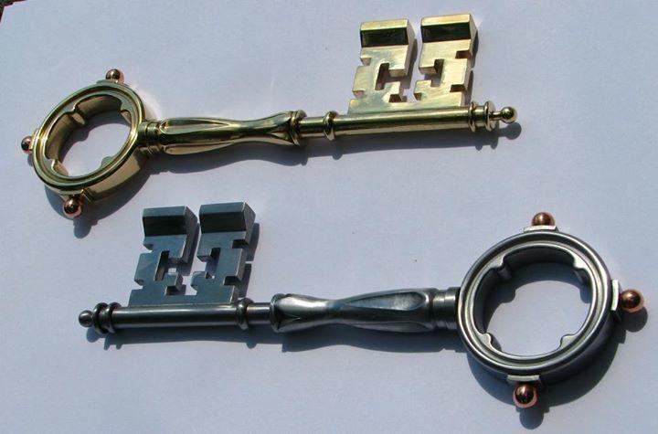 Keys Of Heaven Wikipedia