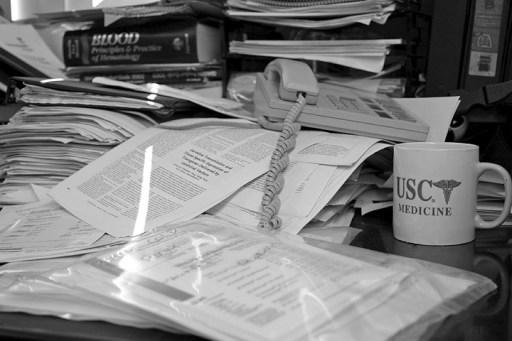 Lightmatter paperwork