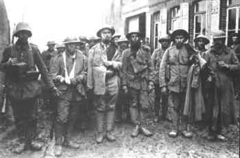 Portugueses na Batalha de La Lys