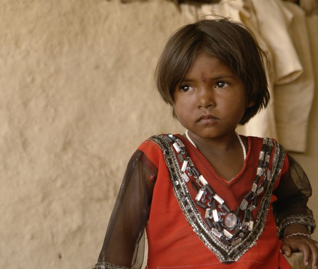 Fileyoung Indian Girl Raisen District Madhya Pradesh Jpg