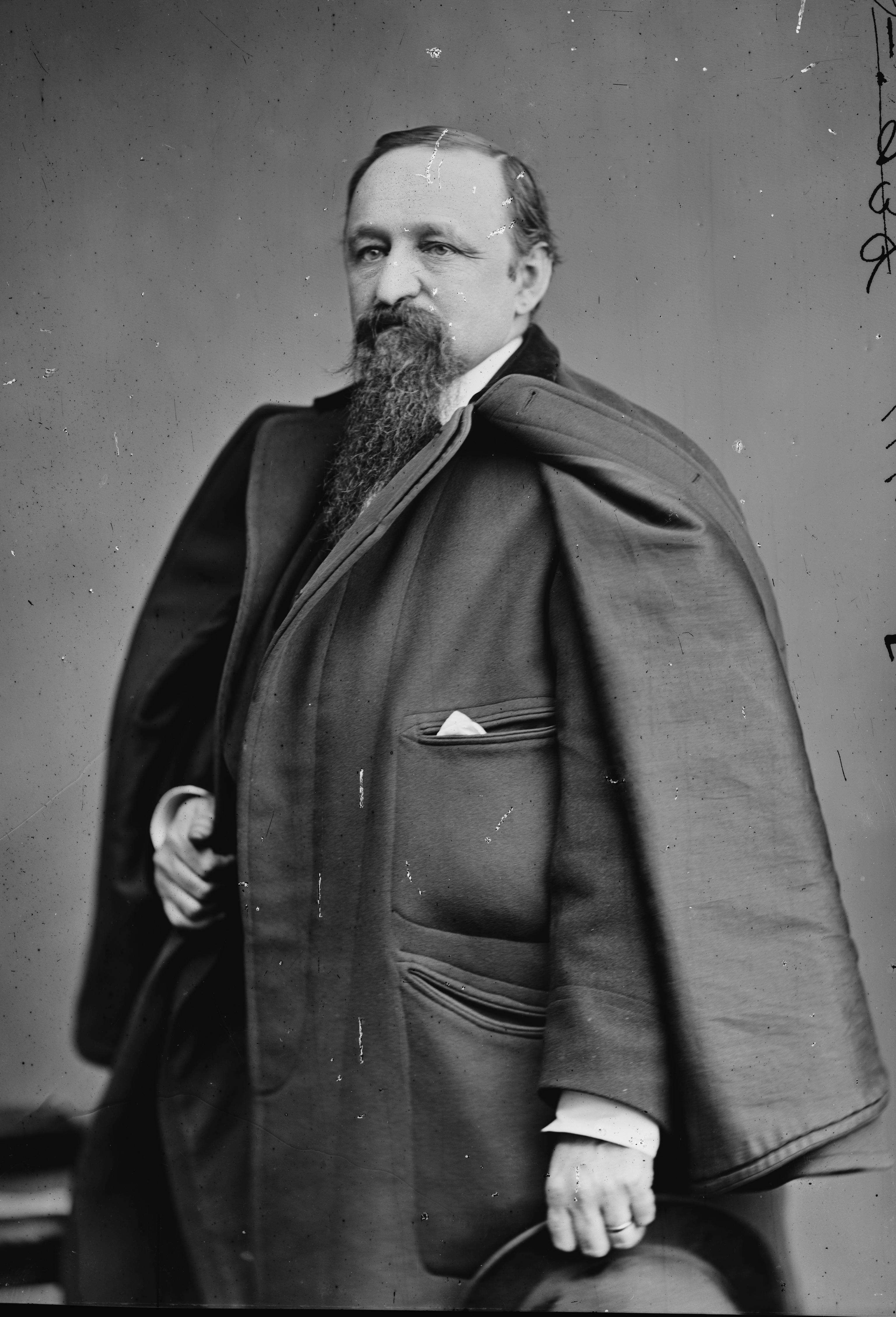 List Of American Civil War Generals Union