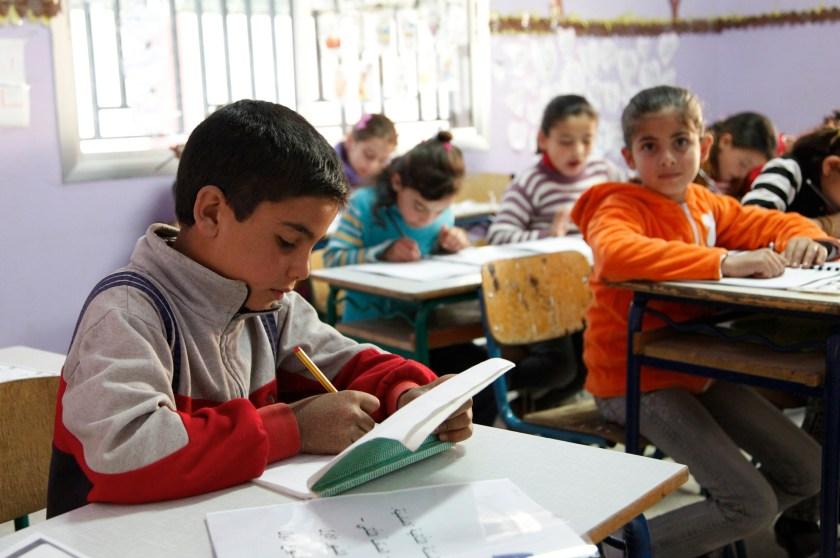 pregatirea copiilor pentru scoala