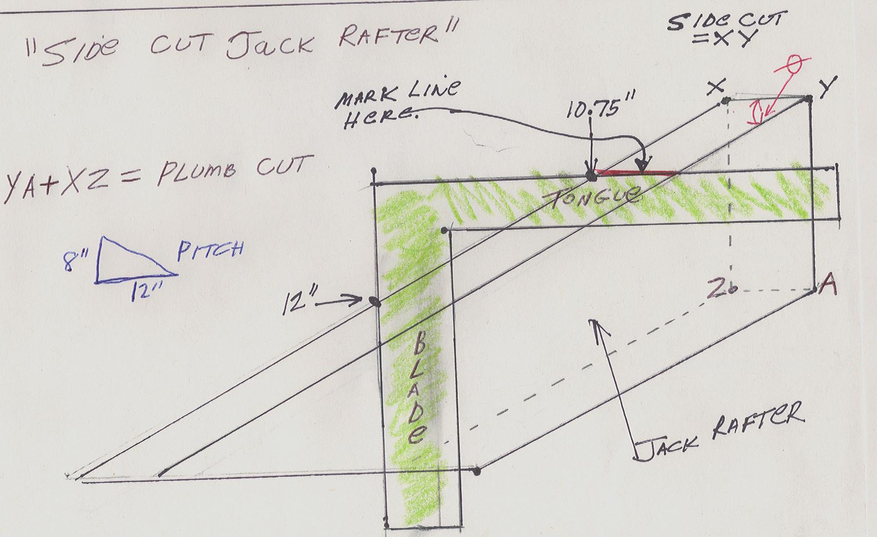 File Jack Rafter Layout 1