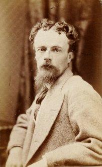Photography of John Atkinson Grimshaw (1826-1893)