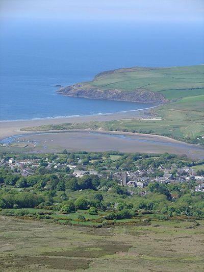 Newport, Pembrokeshire - Wikipedia