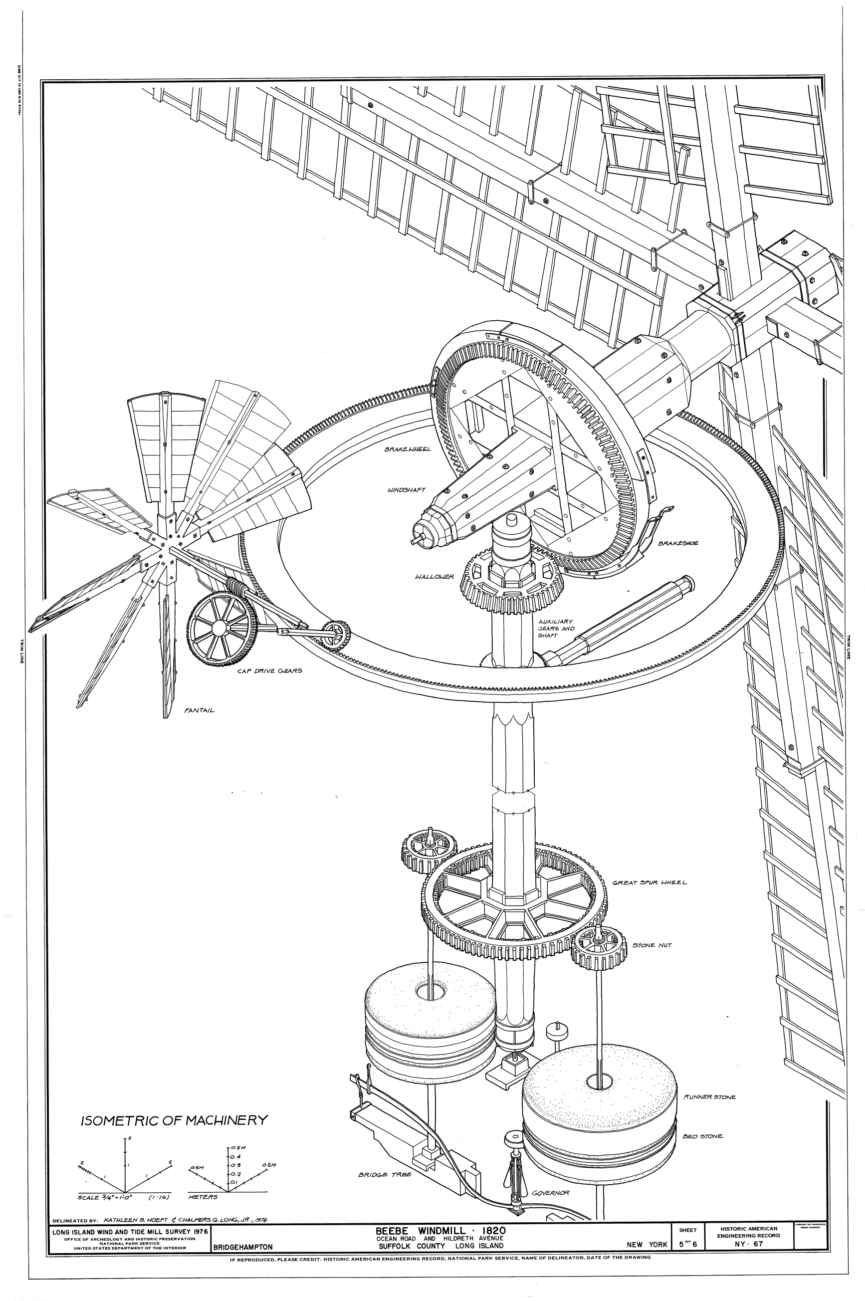 Wind Powered Factories History And Future Of Industrial
