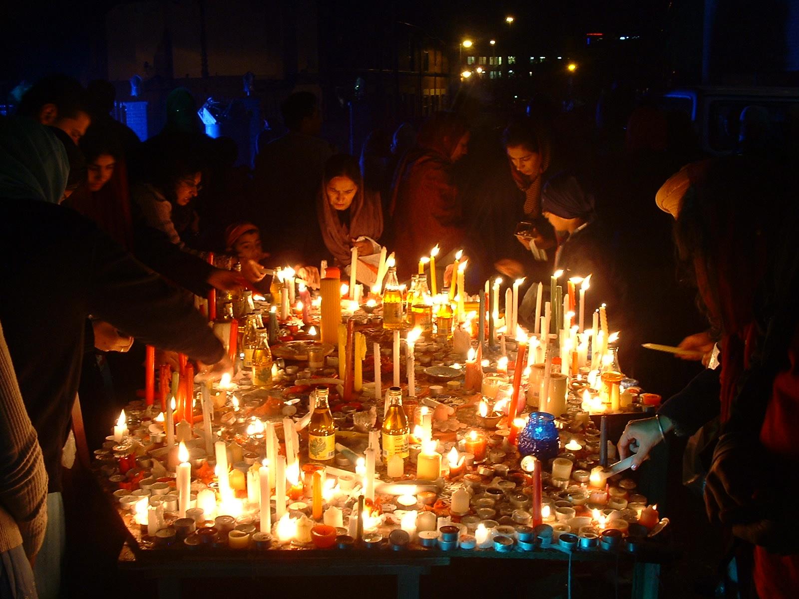 דיוואלי - חג אורים הודי