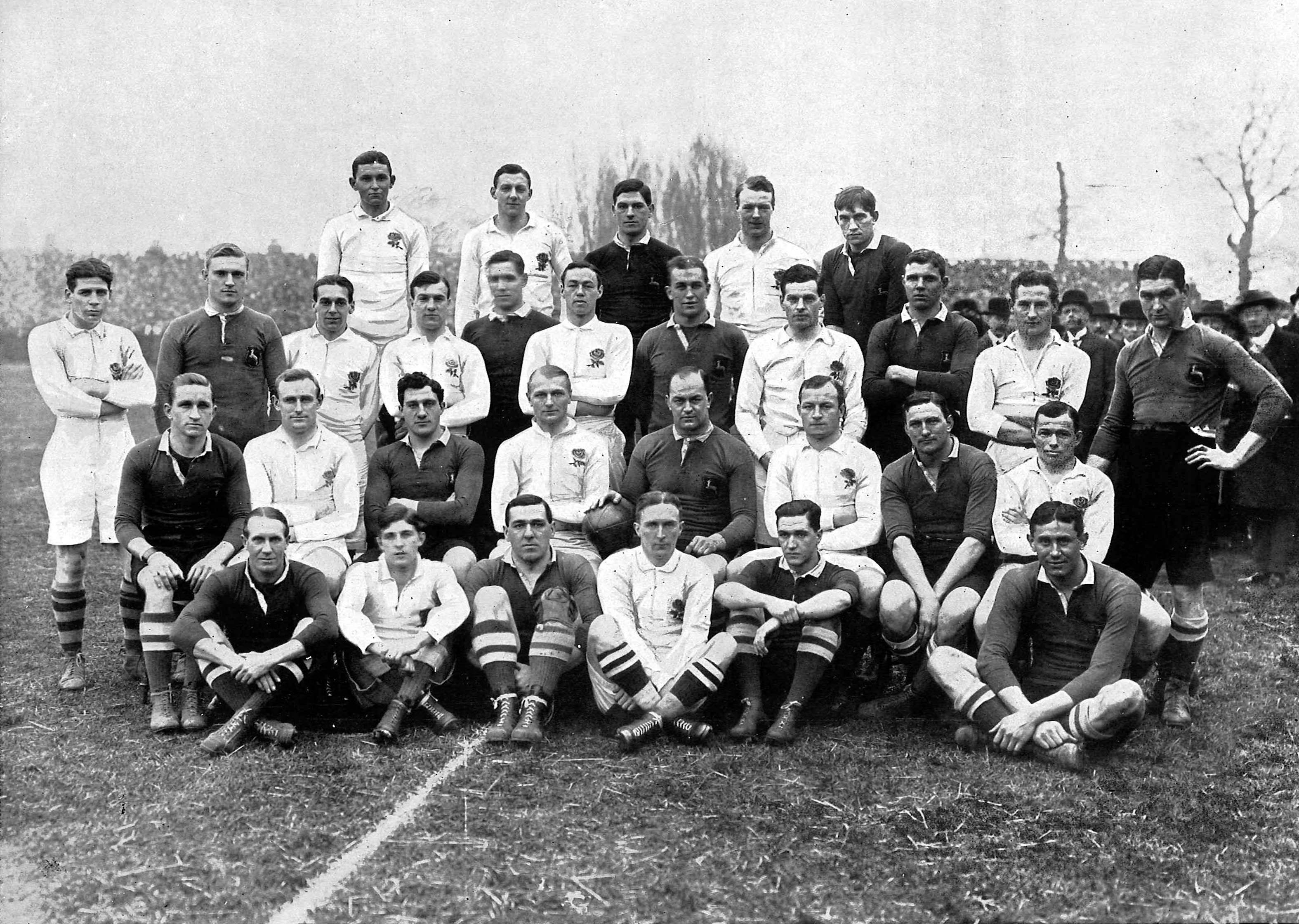 File England And South Africa Rugby Union Teams