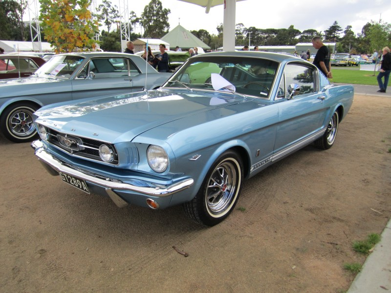 1965 ford cars » File Ford Mustang GT Fastback 1965  2  jpg   Wikimedia Commons File Ford Mustang GT Fastback 1965  2  jpg