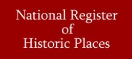 Image result for National Register of Historic Places logo
