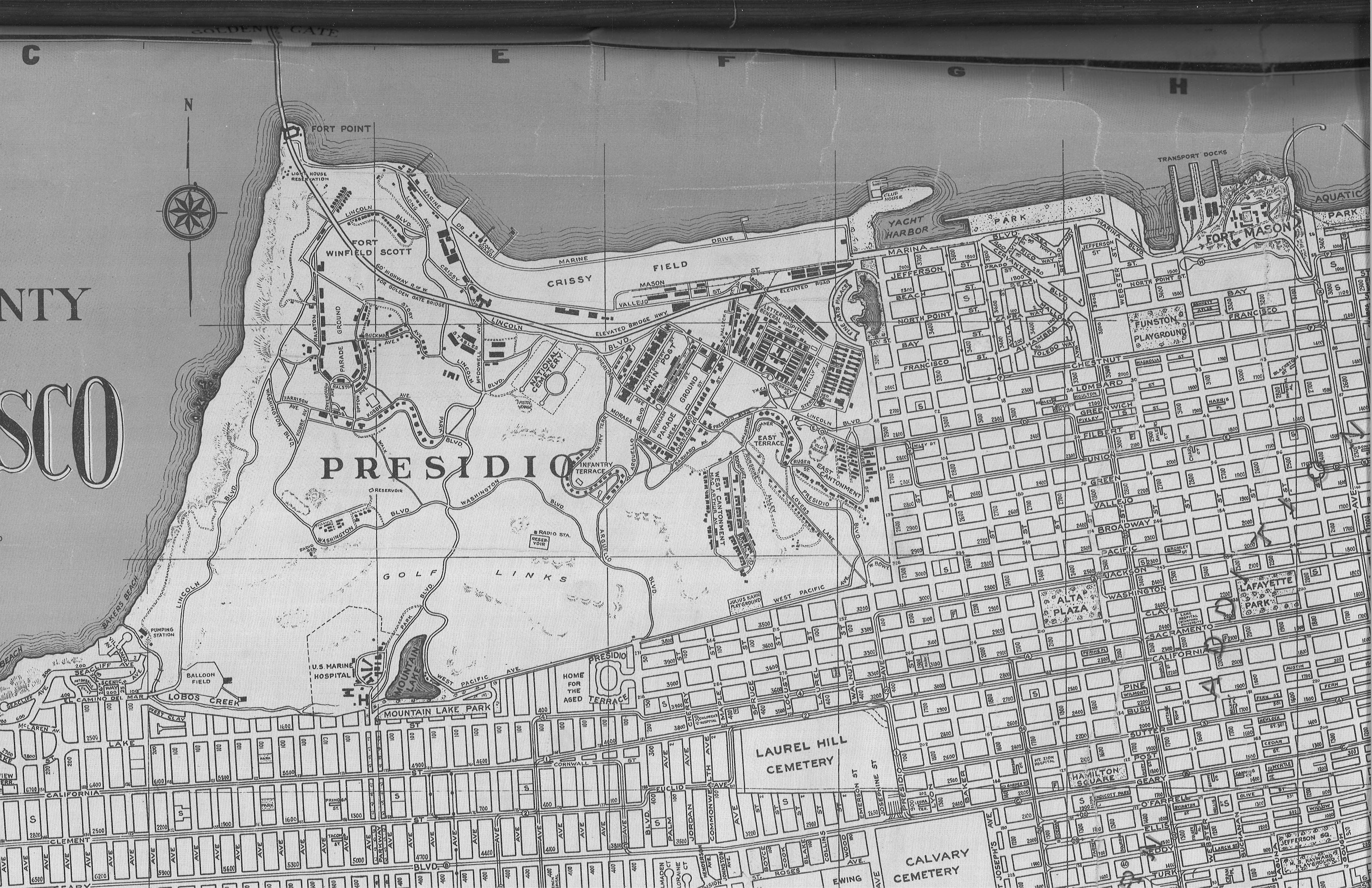 File Sanfrancisco civiccentertenderloin map PNG Wikimedia