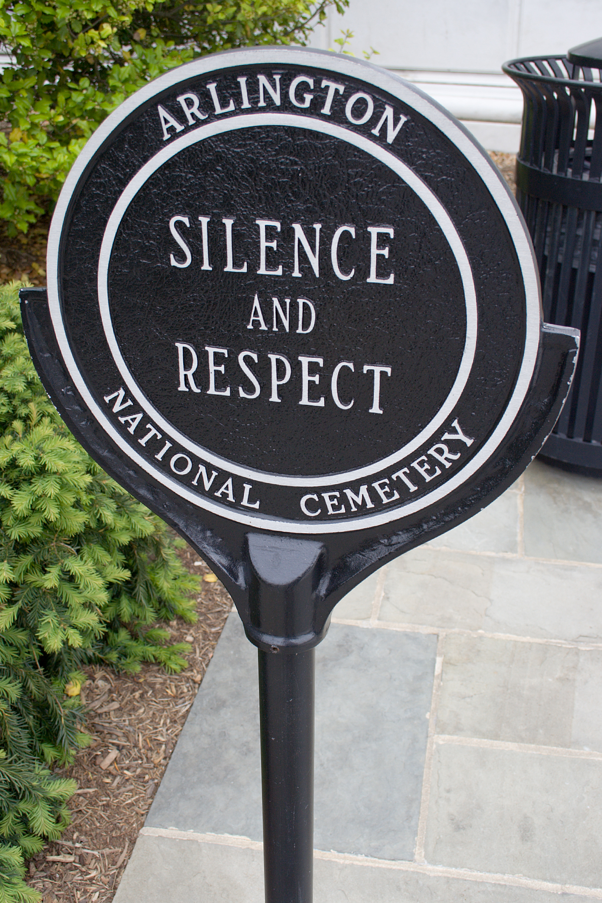 File Silence And Respect