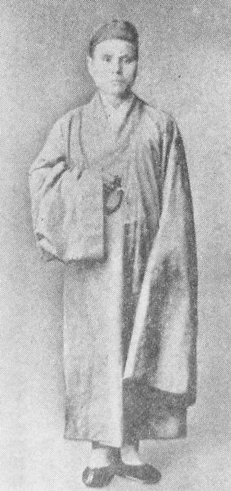 Nomi Kan / Yutaka Nomi (1869-1903) - Wikicommons