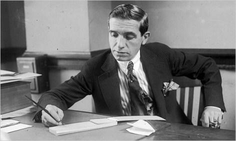 Oggi Charles Ponzi farebbe il consulente SEO.