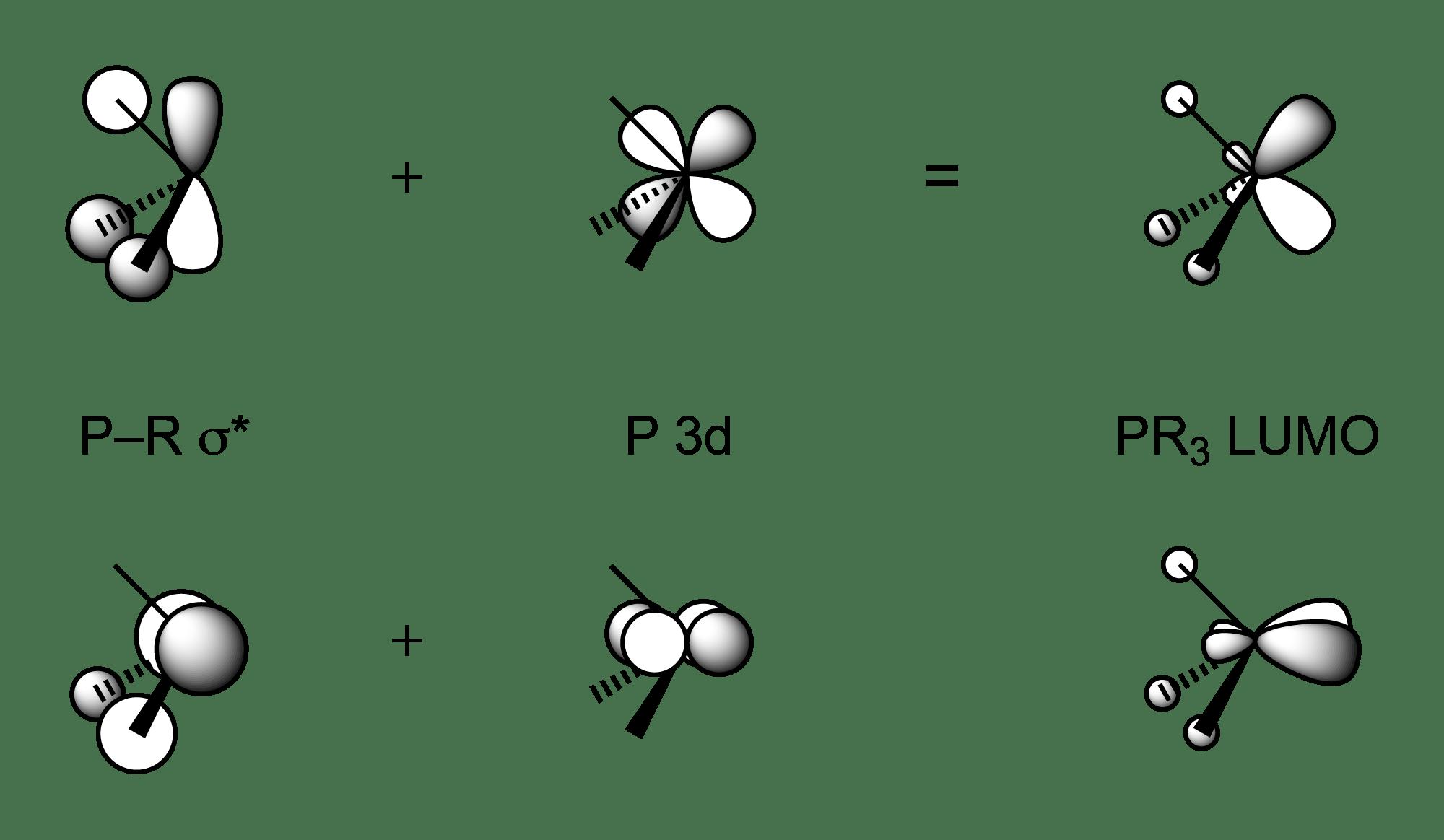 Wiki Pi Backbonding