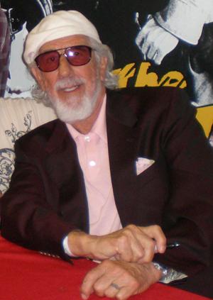 Record producer Lou Adler