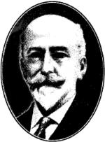 English: William Morris Davis (1850-1934), Ame...