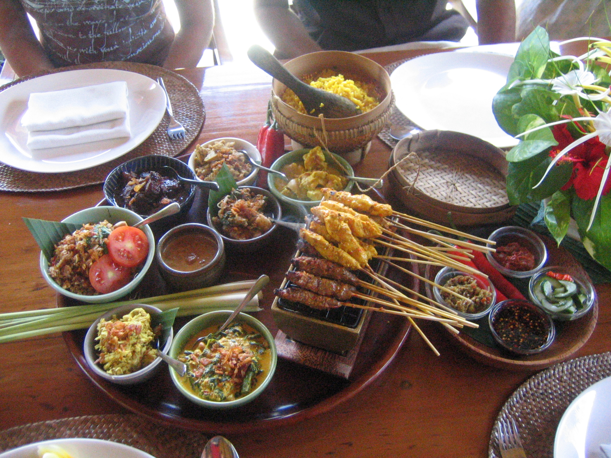 balinese cuisine wikipedia