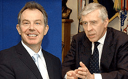 Tony Blair, cropped from Image:2005 03 01 rice...