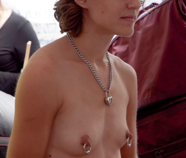Filefolsom Street Fair 2011 Pierced Nipples Jpg