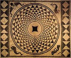Mosaico bdn