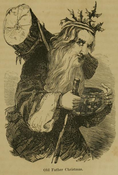Papa Noel Santa Claus
