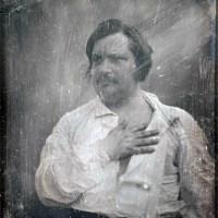 Zitat am Freitag: Balzac über Selbstsucht