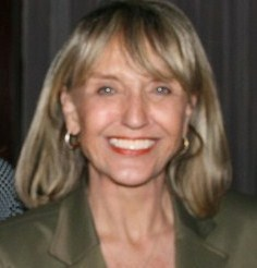 English: Jan Brewer, Secretary of State of Arizona