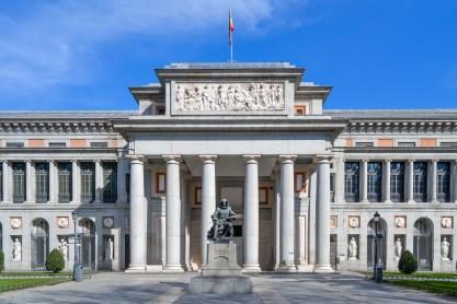 Resultado de imagen para Museo del Prado madrid