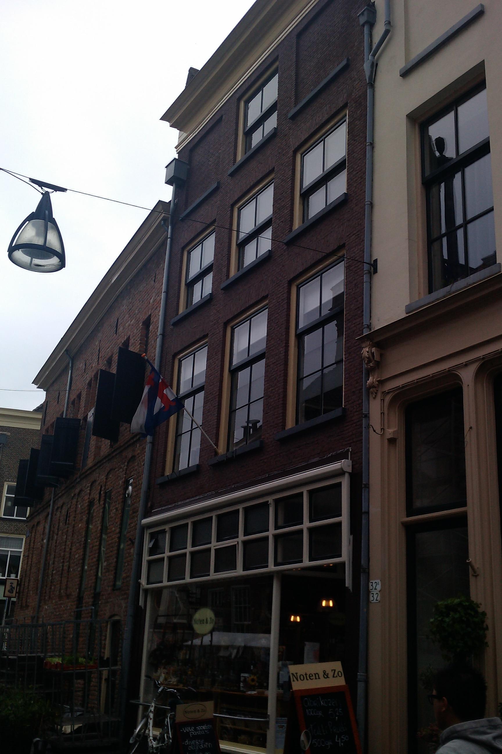 Rijksmonument in Zutphen