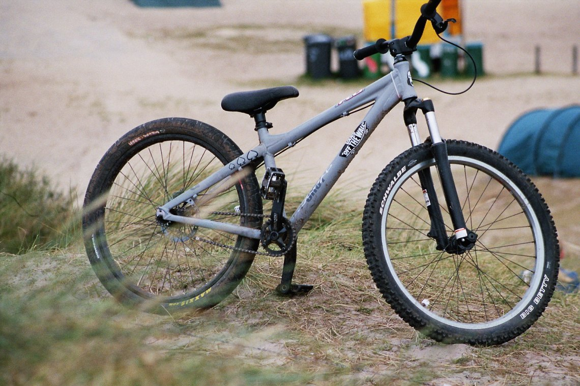 Image Result For Mountain Bikes Near