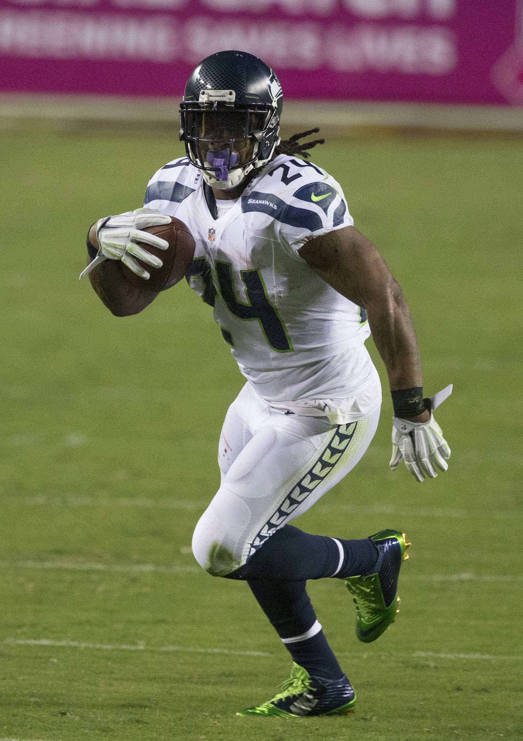 Marshawn Lynch Wikipedia La Enciclopedia Libre