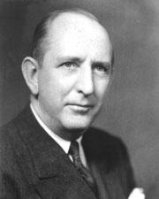 U.S. Senator Richard B. Russell, Jr.