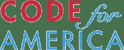 English: Code for America Logo