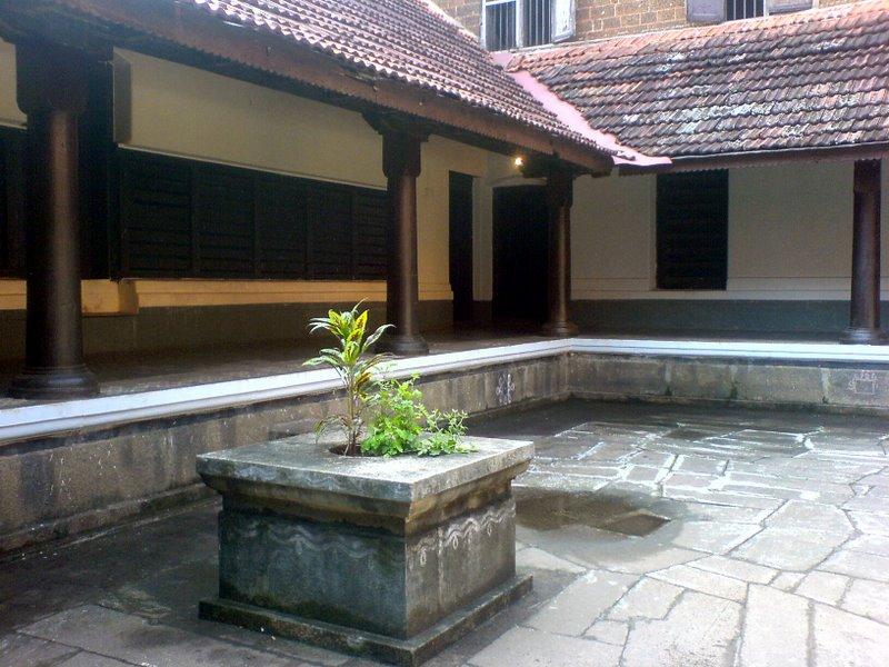 thulasithara