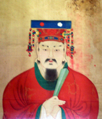 King_Kyungsoon_of_Silla_2.jpg (200×233)
