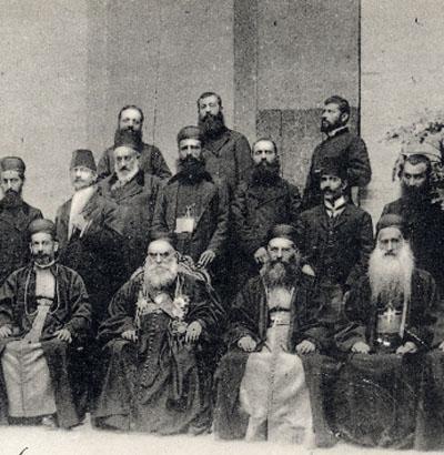 Maronites Wikipedia