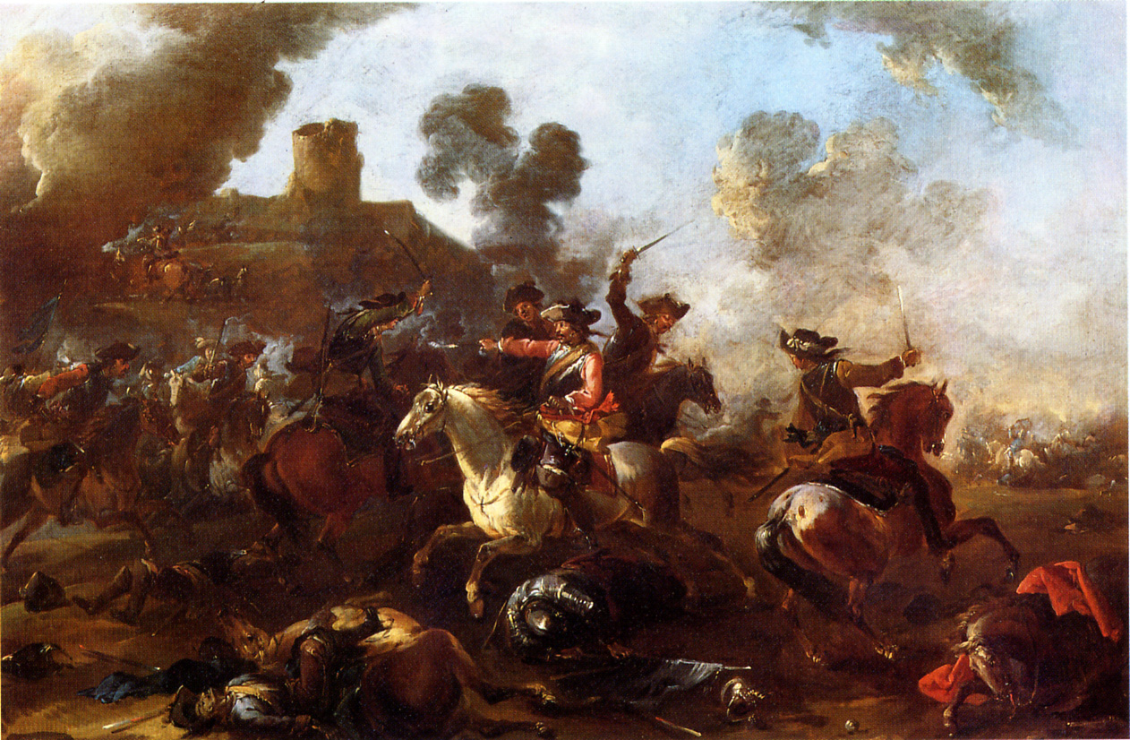The Thirty Years War A Condensed Version