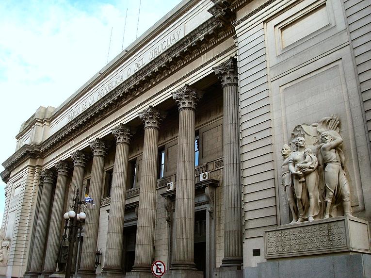 Casa Central Del Banco Rep 250 Blica Wikipedia