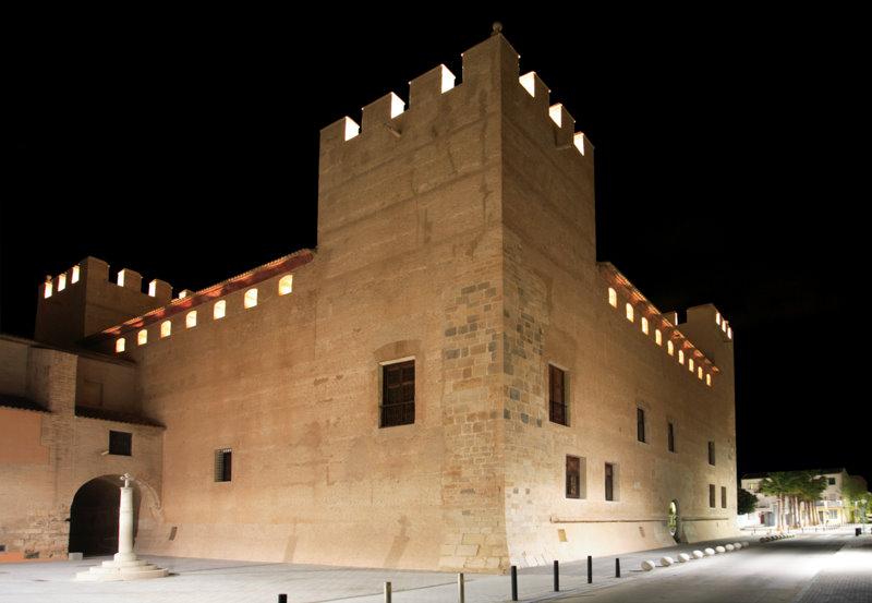 Castillo Palacio De Alacu 225 S Wikipedia La Enciclopedia Libre