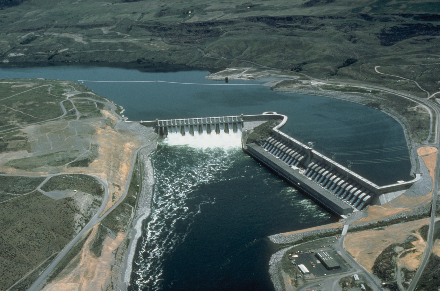 Run Of The River Hydroelectricity